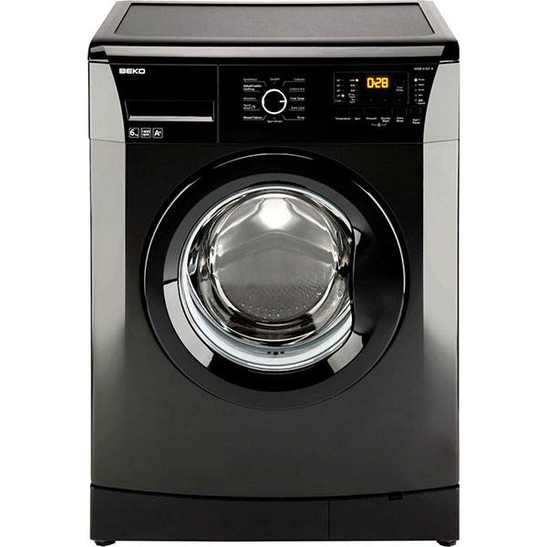 Recycle Appliances such as Washing Machines